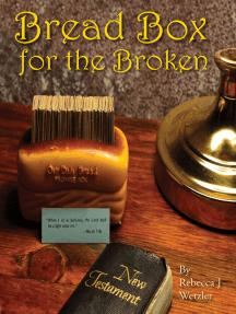 Bread Box for the Broken