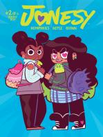 Jonesy #2