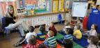 Preschool Teachers Should Earn Like They Matter