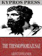 The Thesmophoriazusae