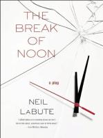 The Break of Noon