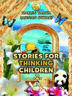 Stories for Thinking Children 2