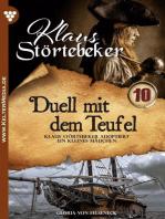 Klaus Störtebeker 10 – Abenteuerroman