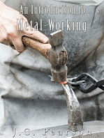 An Introduction to Metal-Working (Illustrated)