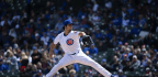 Cubs Place Yu Darvish On 10-day DL With Right Triceps Tendinitis
