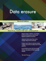 Data erasure Second Edition