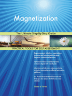 Magnetization The Ultimate Step-By-Step Guide