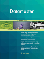 Datamaster Second Edition