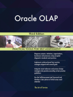 Oracle OLAP Third Edition