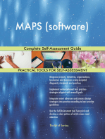 MAPS (software) Complete Self-Assessment Guide