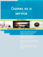 Games as a service Third Edition
