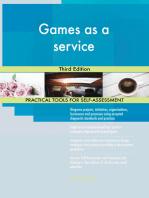 Games as a service Third Edition
