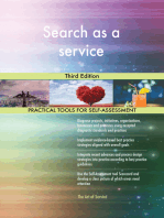 Search as a service Third Edition