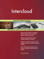 Intercloud Standard Requirements