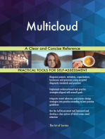 Multicloud A Clear and Concise Reference