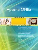 Apache OFBiz Second Edition
