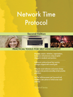 Network Time Protocol Second Edition
