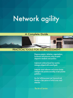 Network agility A Complete Guide