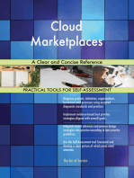 Cloud Marketplaces A Clear and Concise Reference