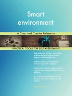 Smart environment A Clear and Concise Reference