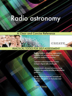 Radio astronomy A Clear and Concise Reference