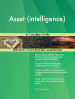 Asset (intelligence) A Complete Guide