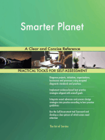 Smarter Planet A Clear and Concise Reference