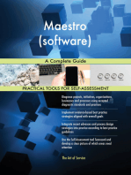 Maestro (software) A Complete Guide