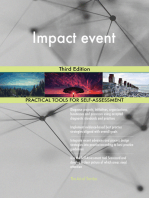 Impact event Third Edition