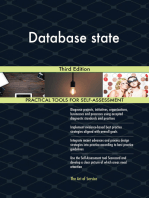 Database state Third Edition