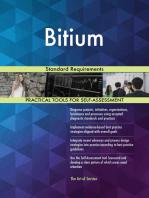Bitium Standard Requirements