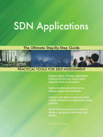 SDN Applications The Ultimate Step-By-Step Guide