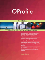 OProfile Third Edition