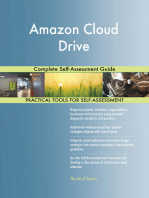 Amazon Cloud Drive Complete Self-Assessment Guide