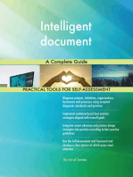 Intelligent document A Complete Guide