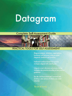 Datagram Complete Self-Assessment Guide