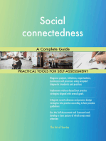 Social connectedness A Complete Guide