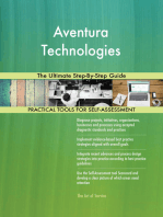 Aventura Technologies The Ultimate Step-By-Step Guide