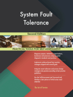 System Fault Tolerance Second Edition