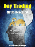 Day Trading Myths Revealed