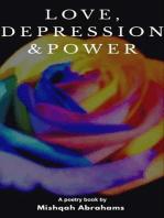 Love, Depression & Power