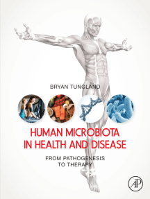 Human Microbiota in Health and Disease: From Pathogenesis to Therapy