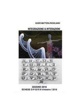 Integrazione & Interazioni