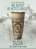 Die Kunst im Alten Orient