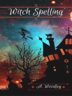 Witch Spelling