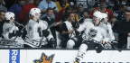 For Gretzky, His Greatest Game Is Frozen In Time