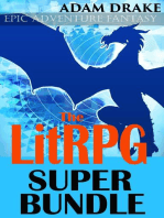 The LitRPG Super Bundle