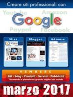 Creare siti professionali con Google
