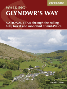 Glyndwr's Way: A National Trail through mid-Wales