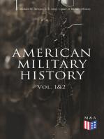 American Military History (Vol. 1&2)